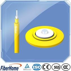 commuinication indoor industrial 6 core fiber optic cable