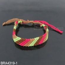 Small Fresh Handmade Charm Bracelet