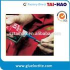 Best for oil tolerance Medium strength 243 threadlock adhesive
