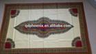 100% Cotton Super JAVA print fabric African wax prints fabric Hitarget wax prints batik fabric