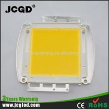 Led high power flood light and 500w light emitting diodes