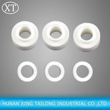 The No.1 Exporter 95% Alumina Ceramic Parts For Textile Manufacturing With Super Quality