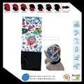 de invierno polar de diseño de moda sudor personalizado bandas para la cabeza al aire libre