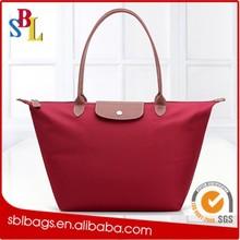 Women folding handbag online wholesale
