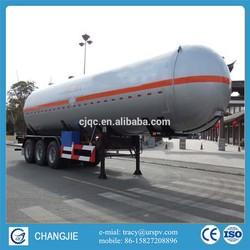 2014 new type LPG tank truck