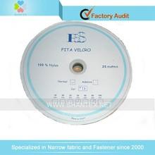Nylon adhesive velcro