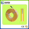 raw material pvc spiral flexible suction hose pvc suction water hose from china