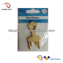 chair shaped photo frame,Craft Wooden Beach Chair,Craft Wood Cell Phone Holder