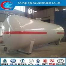 Hot sale LPG tanker factory direct LPG storage tank 50CBM pressure container