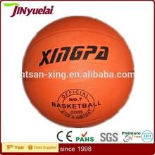 nantong sanxing basketballs