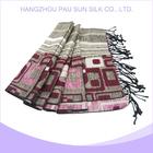 2014 Winter chinese crochet pattern shawl scarf dealer