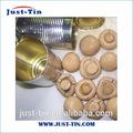 رخيصة للبيع زراعة الفطر شريحة كاملة وتنبع قطعة p&s سعر المصنع جميع أنواع الفطر