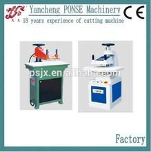 PSGSB-80 hydraulic hand gloove clicking press machine