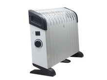 Patent design convector heater with thermostat overheat protection fireproof heating wire element conducted via alibaba DL09