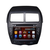 7 Inches 3G Supported ASX Car Radio for Peugeot 4008 C4 Aircross