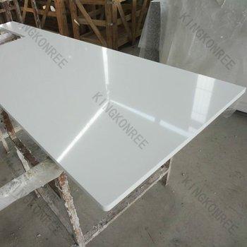 Buy Quartz Countertops : Synthetic pure white quartz stone countertops cheap