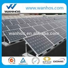 3000w panel solar power system on grid