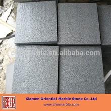 G654 Dark Grey Granite Paver