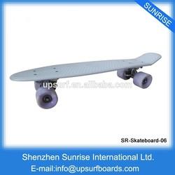 Adult Penny Skateboard Mini Cruiser Skateboard Longboard Skateboard