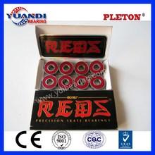 top performance skateboard wheel bearing japan nsk abec bearings 608z