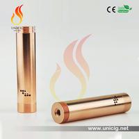 E-Cigarette mutation x mod 18650 battery authentic huge vapor