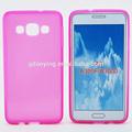 Teléfono inteligente volver caso de la cubierta de encargo de celulares casos casos para Sumsang Galaxy A3 A300F A3000