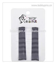 TB25 Cheap Black Vintage Hair Bobby Pins