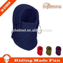 RIGWARL Best Warm Winter Outdoor Sports Neoprene Custom Printed Ski Mask