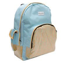 Wholesale 600D Polyester Kids Backpack