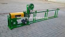 Metal Straightening and cutting Machinery