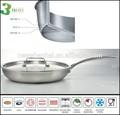 3 ply material compósito fritar frigideira gourmet sc249