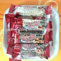 Huinuo crispy rice barra de chocolate