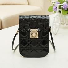 PU Leather Phone Bag,Mobile Phone Bag,Cell Phone Bag