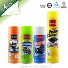 Aerosol Car Cleaner Product