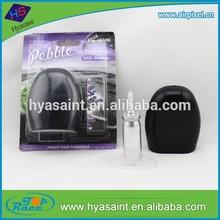 Stone shape press air freshener diffuser home fragrance