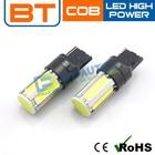 T20 Canbus Led p21w Ba9s Car Led Tail Lamp Light Turn Light 6W Cob Car Daylight
