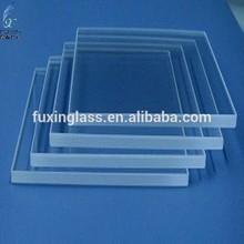 basso contenuto di ferro vetro temperato prezzo