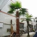 Sjzzy artigosdejardinagem palmeira artificial, decorativa para o hotel, home, parque inflável árvore de palma