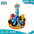 Hm-c06-g Haimao barato carrera de plástico caballos juguetes para las niñas de dibujos animados juguetes del caballo