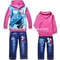Elsa enfants vêtements filles vêtements islamique vêtements en gros à mumbai