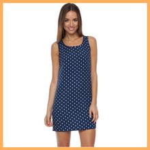 Girls dresses polka dots