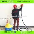 Desde 2007 ferramentas manuais profissionais para Drywall lixadeira