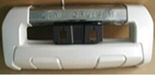 LAND CRUISER front bumper guard