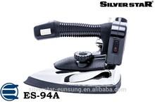 SILVER STAR dry clean steam iron ES-94A