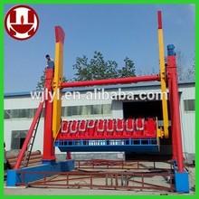 amusement park games factory space travel