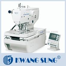 KS-9820-01 Button Hole High Speed Sewing Machine