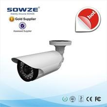 2015 NEW ARRIVE Weatherproof Aluminium Housing CCTV Camera IP66 Camera CCTV Supplier