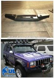 4x4 bullbar for Jeep Cherokee XJ parts car accessories bull bars