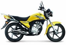 Brand New Honda Motorcycles Street CB 125