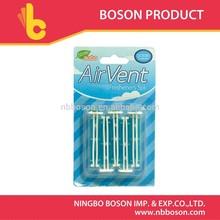5 pcs car vent air freshener